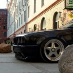 «Beautiful 5er E 34″…