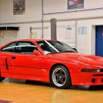 BMW M8 Prototype E31 '1990